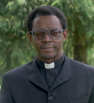 Dcn. Mark Ouma
